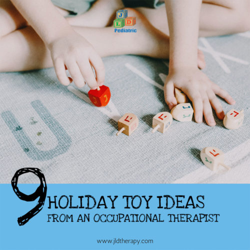 Occupational Therapy Archives Joy And Laughter Developmental Therapy San Jose Ca